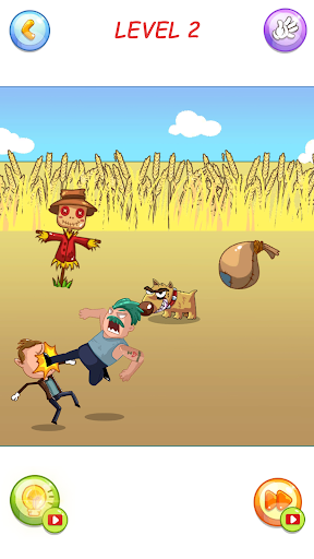 Troll Robber: Steal it your way  screenshots 1