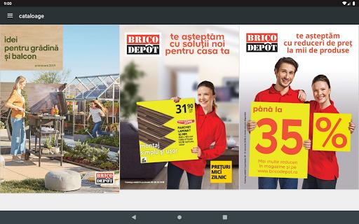 Bricodepot Romania  Screenshots 10