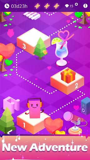 Magic Dream Tiles  Screenshots 4