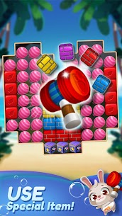 Bunny Pop Blast Mod 21.0304.00 Apk (Unlimited Money) 4