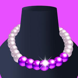 Pearl Master 3D  ASMR Jewelry