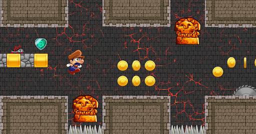 Super Bino Go - New Adventure Game 1.3.0 screenshots 5