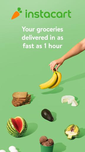 Instacart: Shop groceries & get same-day delivery  screenshots 1