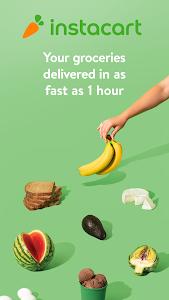 Instacart: Shop groceries & get same-day delivery 6.57.1