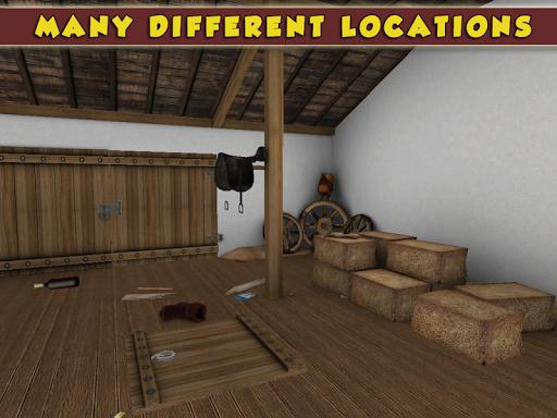 Can you escape 3D 3.8 screenshots 8