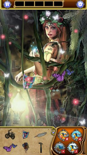 Hidden Object Elven Forest - Search & Find  screenshots 15