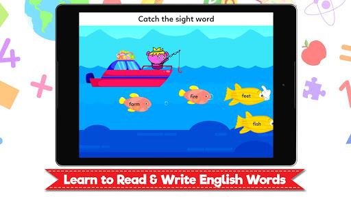 Grade 1 Learning Games for Kids - First Grade App  screenshots 12