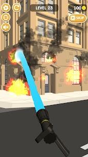 FireFighter3D MOD (Unlimited Money) 5