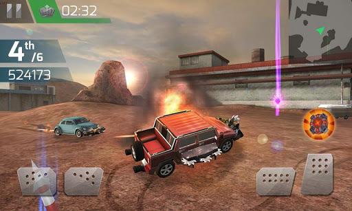 Demolition Derby 3D 1.7 com.game.demolitionderby apkmod.id 3