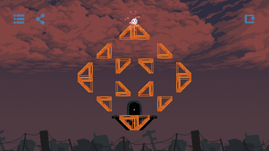 Puzzling Peaks EXE Apk v1.7 (Paid) 1