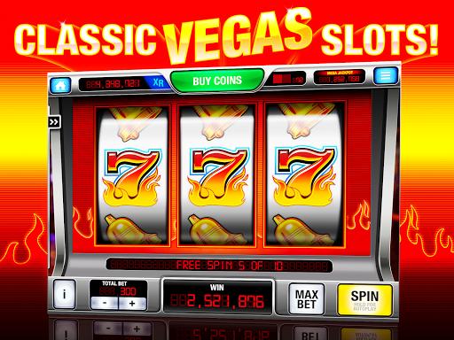Xtreme Vegas Classic Slots modavailable screenshots 12