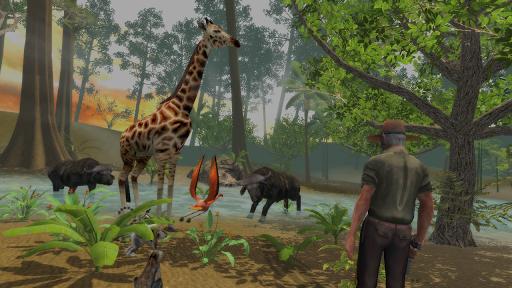 4x4 Safari: Online Evolution 20.10.1 screenshots 1