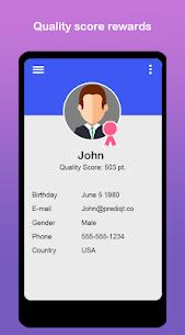 Prediqt – Survey Cash App 1