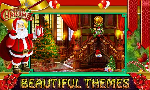 Free New Escape Game 052- New Christmas games 2020 v1.1.3 screenshots 5