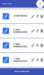 ⚡ Business Ideas - Plan, Forecast & Pitch⚡