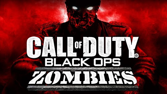 Call of Duty Black Ops Zombies APK 1