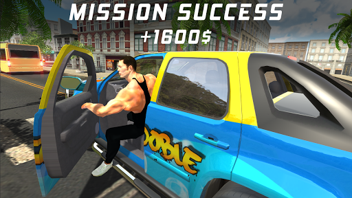 Real Crime 3D Apkfinish screenshots 13