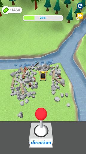 Builder Master 3D screenshots 1
