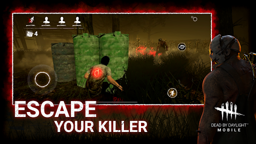 Dead by Daylight Mobile - Multiplayer Horror Game 4.3.2019 screenshots 1