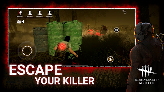 DEAD BY DAYLIGHT MOBILE – Multiplayer Horror Game Hack for iOS and Android 2