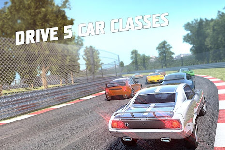 Need for Racing: New Speed Car 1.6 Screenshots 5