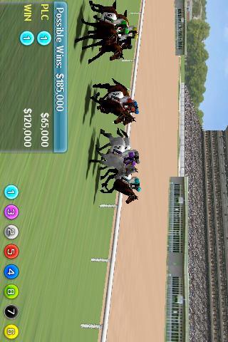 Virtual Horse Racing 3D Apk 2