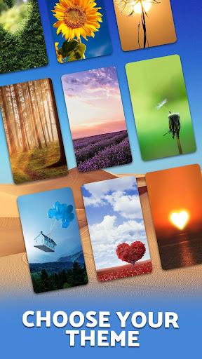 Word Serene - free word puzzle games  Screenshots 5