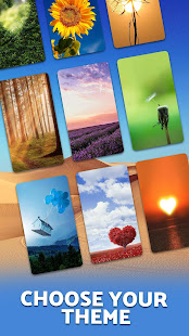 Word Serene - free word puzzle games