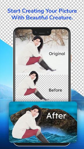 Background Eraser  screenshots 6