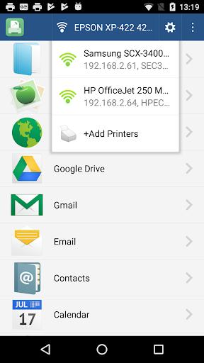 hammer print screenshot 3