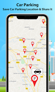 GPS Alarm Route Finder - Map Alarm & Route Planner