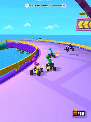 Buggy Rush 1.0.5 screenshots 8