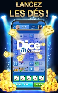 Dice With Buddies™ Free Capture d'écran