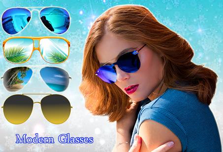 Glasses Photo Editor Pics  Screenshots 6