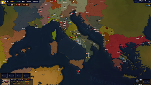 Age of History II - Lite  Screenshots 3