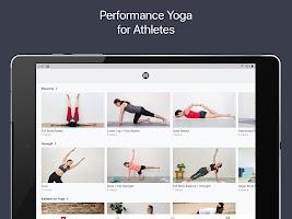 Athletes for Yoga