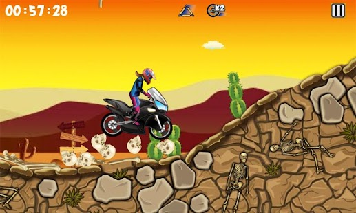 Bike Xtreme Screenshot