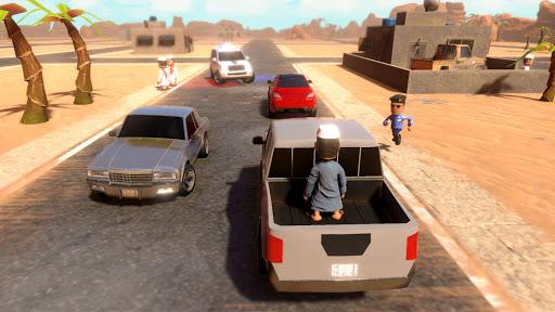 The Chase  screenshots 2