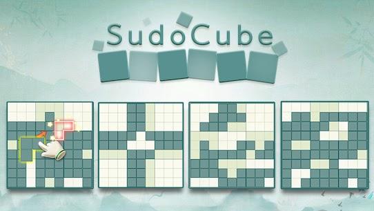 SudoCube APK MOD HACK (Monedas Infinito) 1