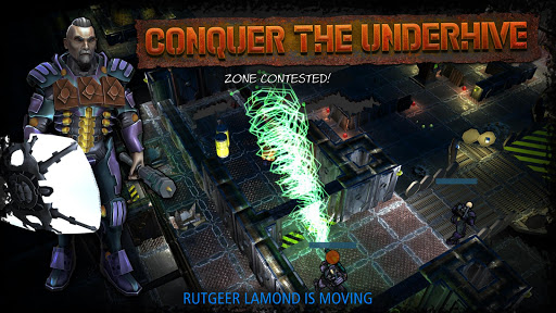 Necromunda: Gang Skirmish  screenshots 6