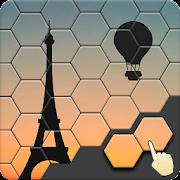 Hexart - Puzzle Game