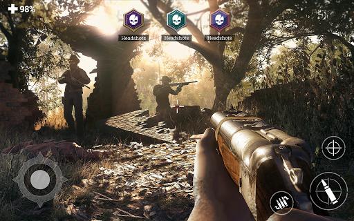 Wild West Survival: Zombie Shooter. FPS Shooting 1.1.4 screenshots 14