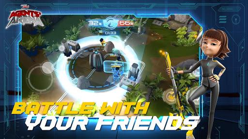 Ejen Ali: Agents' Arena  screenshots 3