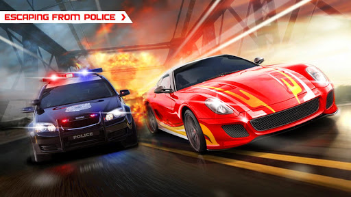 Traffic Racing Escape For PC Windows (7, 8, 10, 10X) & Mac Computer Image Number- 6