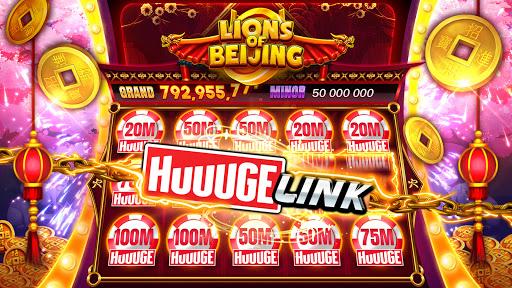 Stars Slots - Casino Games screenshots 1