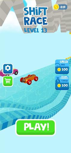 Shift Race screenshots 6