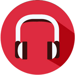 Shuffly Music Song Streaming Player 2.5.42 by FluiBex logo