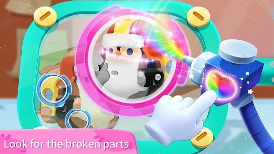 Little Panda Toy Repair Master 8.48.00.01 Android Mod + APK + Data 2