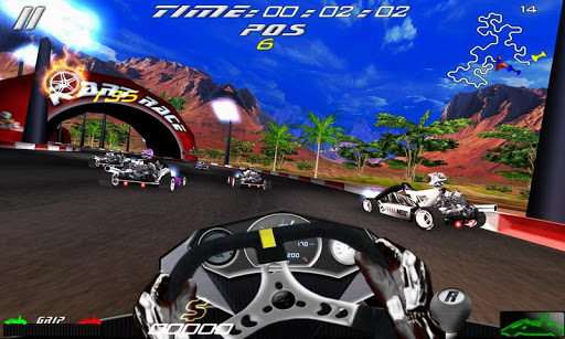 Kart Racing Ultimate 8.0 screenshots 7