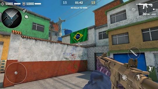 Critical Strike CS: Counter Terrorist Online FPS Mod (Money/Equipment) 7